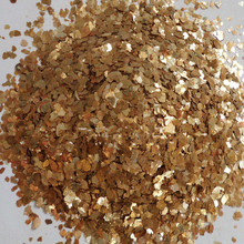 Building Materials Thermal Insulation Mica Flakes used for Decorations