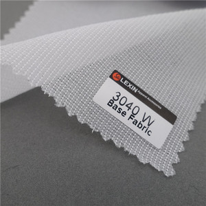 100% polyester sewing interlining interfacing fabric