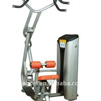GNS 8003 Lat Pulldown Gym Machine