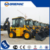 USED PROCUCT XCMG Backhoe Loader XT870 WITH CHEAP PRICE