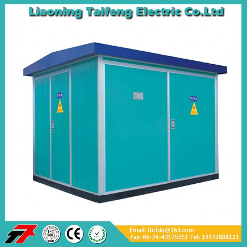 ISO approved 220v 380v step up substation transformer manufacturers