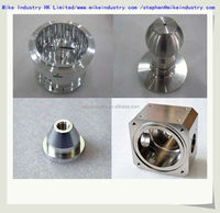 OEM Precision Cnc Machining Mechanical Parts Metal Fabrication Services