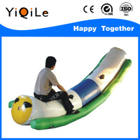 The banana boat inflatables water inflatable games for children