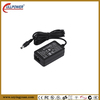5W 6W Desktop Type Power Supply 5V 6V 12V 0.5A 1A