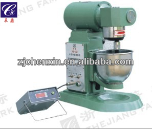 NJ-160 Cement Paste Mixer Unicersal Testing Machine