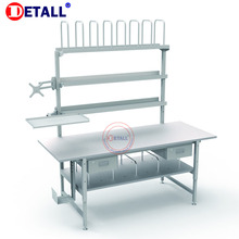 Wholesale China Trade best commercial electrical packing workbench
