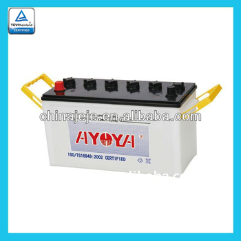 95E41R 12V100AH Lead Acid Automobile Battery