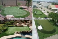 hot selling golf sand free mats