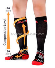 Made In China Full Running Compression Sock