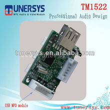 Usb mp3 converter TM1522