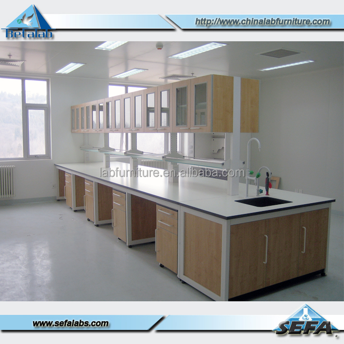 School Science Lab Equipment, Lab Furniture ,School Computer Lab Bench