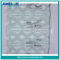 Wholesale China Merchandise air bubble plastic packing bag for protective