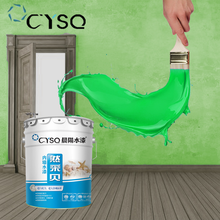 Wholesale house interior wall emulsion paint in building coating white color