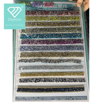 Wholesale 2 5 Width Crystal Lace