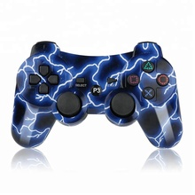 NEW For PS3 Wireless Game Controller Dual Vibration Gamepad For PS3 Console Joystick Made In China
