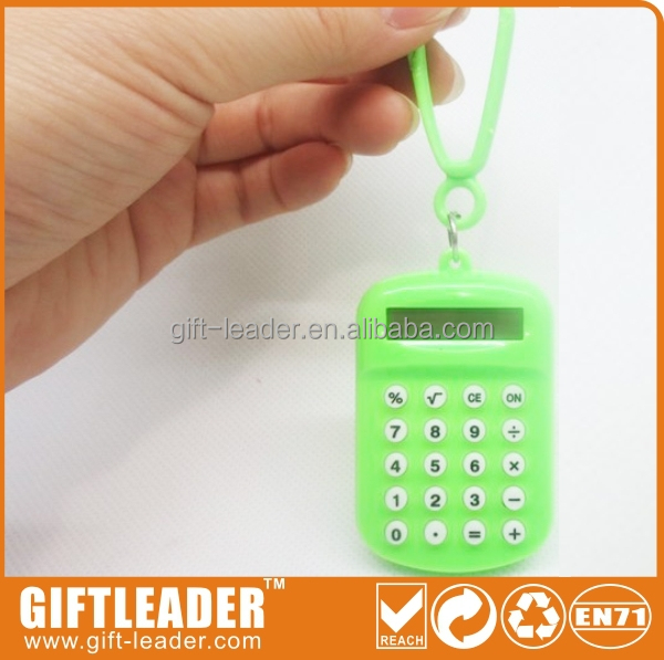 key chain calculator XSKC2074