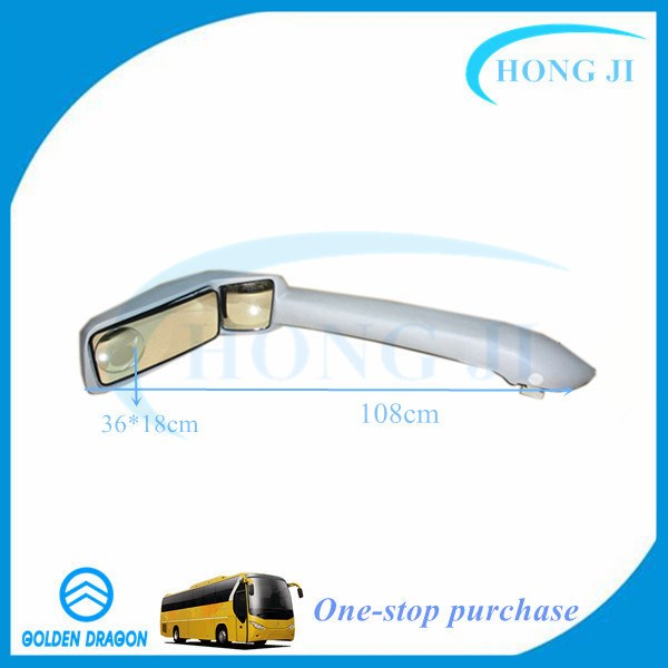 Universal side mirror for bus 6125 0165B oem replacement rearview mirror