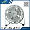5v FF-0401 outlook 6 inch metal fan