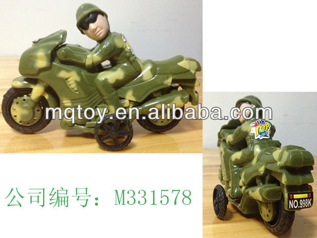 camouflage pull line motorcycle