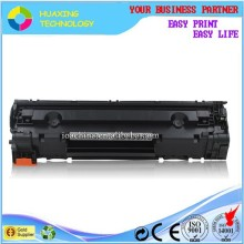 Original quality compatible canon lbp3050 toner cartridge