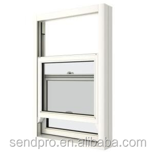 European design top grade aluminum top hung window comply with AS/NZS2047 AS/NZS2208 & AS/NZS1288 for sale