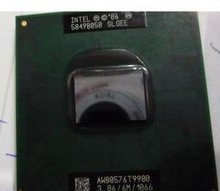 The laptop CPU for Intel Core2 Duo T9900 T9800 T9600 P9700 P9600 P9500