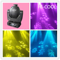 HI-COOL spot light indoor party light 60W led moving head
