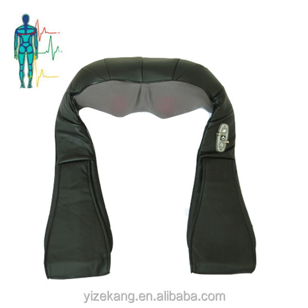 electronic-pulse neck massager,back pain relief massage belt,car seat massager 3d price
