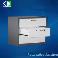 Drawing Best-Selling Upright Drawer Cabinet For Super Market