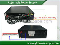 linear mode regulated power supply DC Power Supply
