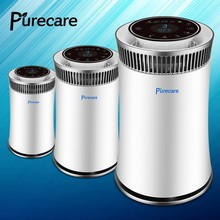 portable CE standard, air purifier, UV lamp type