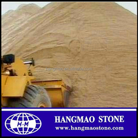Chinese Fujian Cheapest River Sand Price