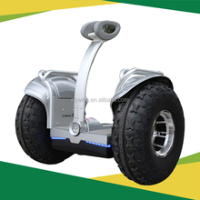 Eswing Strong Climb capability ES6 Off Road New product 2 wheels leg control ego electric scooter with 45kg weight