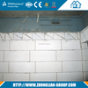 Prefabricated Interior Wall Panels Lightweight AAC Blocks AAC Panel
