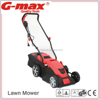 G-max Garden Tools Professional Lawn Mower Electric With CE certificate GT24203