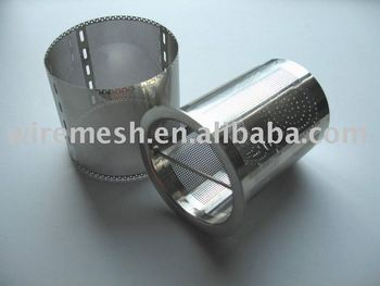 chemical etching screen mesh FILTER