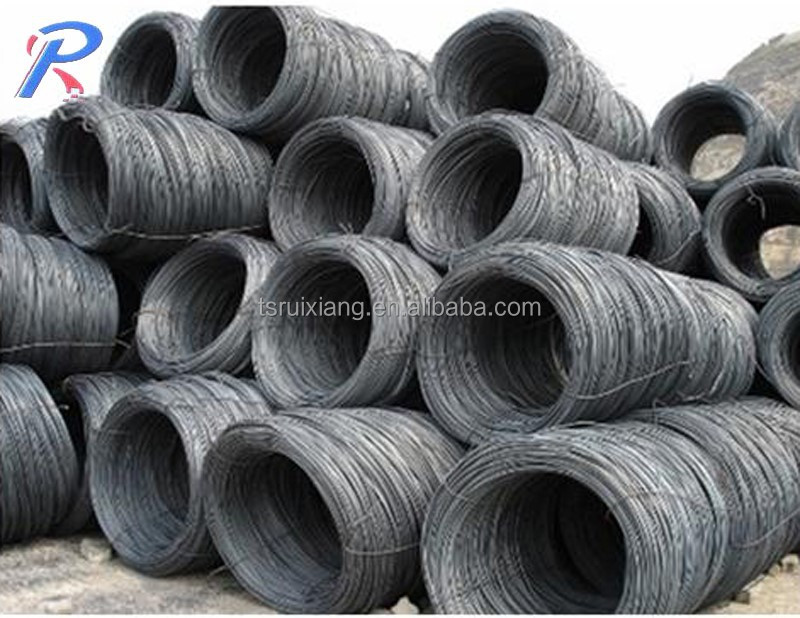 hot sale!! carbon steel wire rod/prime hot rolled wire rod steel coil sae 1008