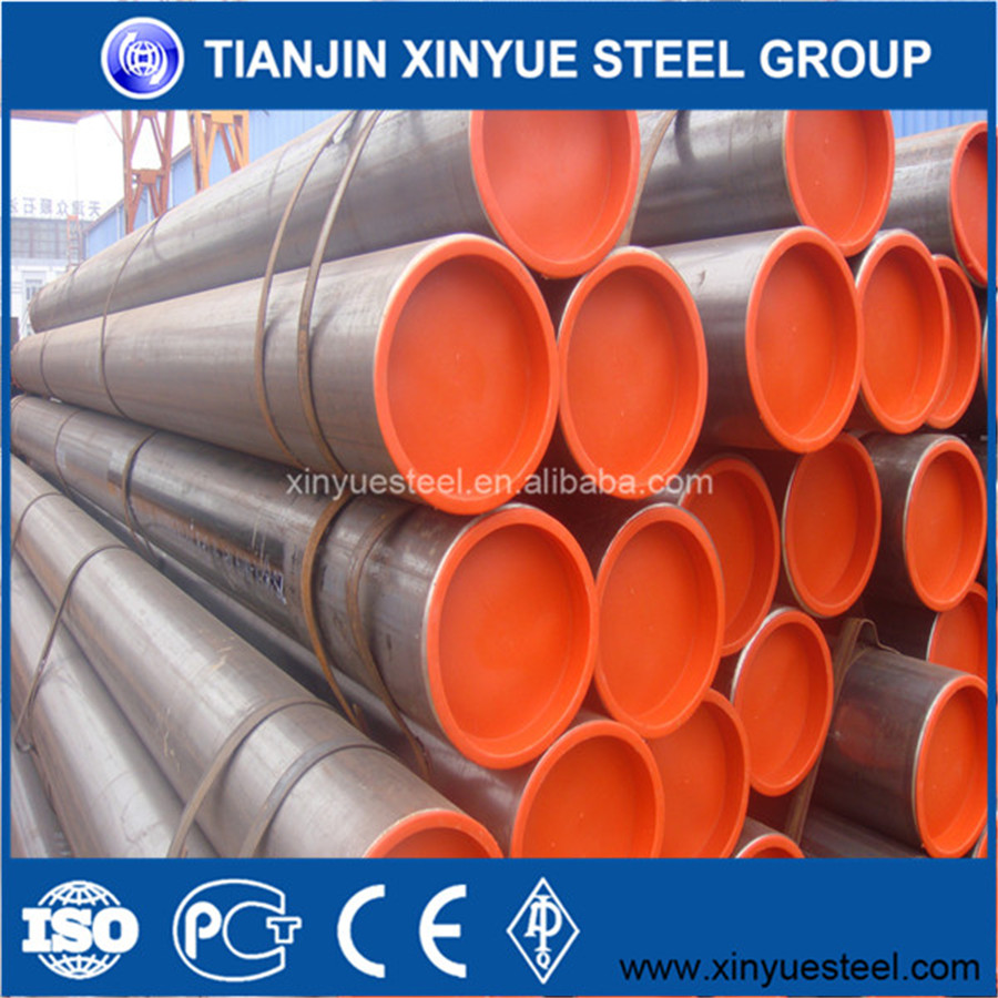 ASME B36.10 Carbon Steel Seamless Pipe price list