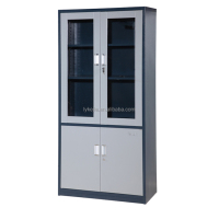 2015 Hight Quality Fashion Style Furniture Office Steel File Cabinet 4 Door Metal Storage Filing Cabinet in Dubai