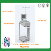 peritoneal dialysis machine/peritoneal dialysis for kidney liver /cheap price of kidney dialysis MSLPD01