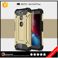 Keno For Moto G4 Plus Phone Case, Hard Armor Strong Dual Layer Protective Cover for Motorola Moto G4 Plus