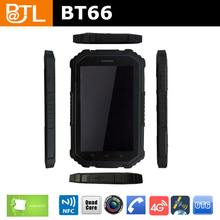 "BATL BT66 android 6.0 7"" NFC rugged tablet for vehicle diagnose"