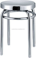 Stainless steel Round stool A-5