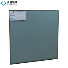 8.38 / 10.38 /10.76 / 13.52 mm Thickness Laminated Double Glazed Unit