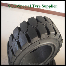 Hard-wearing forklift tire manufacturers in china