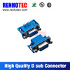 high density d-sub adapter 15 pin support FREE OEM design