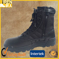 New Fashion Black american military boots delta military boots