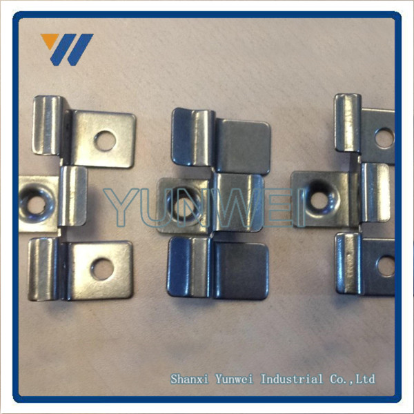 Stamping Parts Factory OEM Auto Metal Stamping Clips
