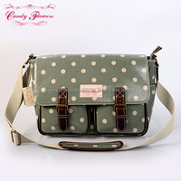 2016 New Arrival Hot Sell Brand Lady Fashion Handbag Messenger Bag Cross Body Bag