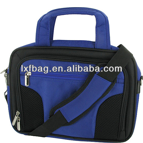 2014 New Item Fashionable 600D Polyester Conference Bag